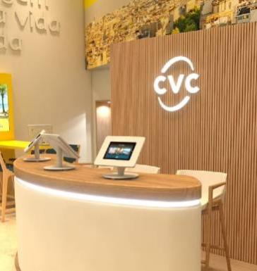 <!--A maior operadora de turismo do Brasil anuncia a mudança de sua marca e programa uma repaginação de suas lojas de olho numa maior digitalização. Leonel Andrade, CEO da companhia, conta os detalhes ao NeoFeed-->