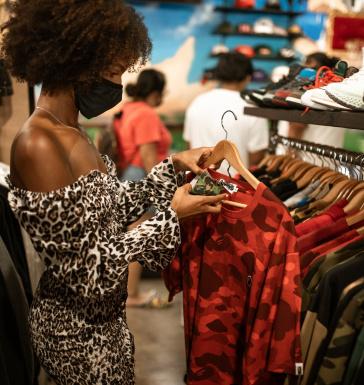 <!--Estudo aponta mudanças no comportamento de consumo do brasileiro-->